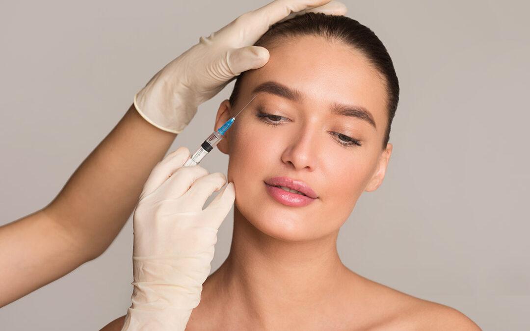 Βοτουλινική Τοξίνη (Botox)