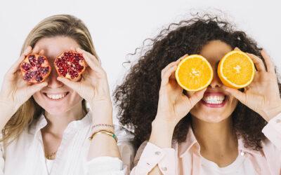 Οξέα Φρούτων
